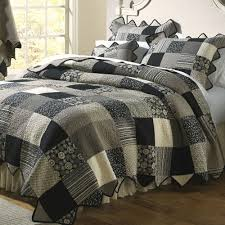 patch patchwork quilt bedding by donna sharp
