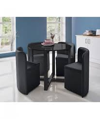 Space Saver Dining Set Table Four Chairs Space Saver Dining Set Home D Cor 901weng Space Saver Dining Set