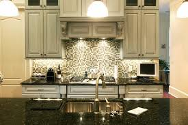 Modern Backsplash Tiles For Kitchen Gray White Some Brown Tones Modern Subway Kitchen Backsplash Tile