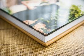 rustic wedding albums high quality wedding album lustre book zookbinders