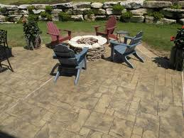 Concrete Patio Houston 5 Patio Decorating Ideas