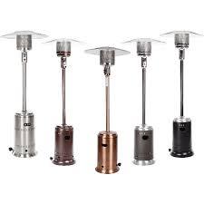 Fire Sense Halogen Patio Heater by Fire Sense Commercial Patio Heater Reviews Don U0027t Miss Out