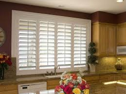 100 kitchen window shutters interior simple window shutters