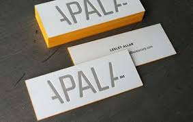 Best Of Business Card Design List Of Business Card Designs To Impress The Users