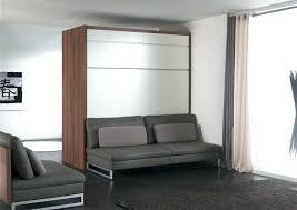 meuble canapé lit lit escamotable avec canape integre canape lit armoire meubles lit