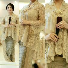 wedding dress brokat kebaya brokat muslim kebaya muslim kebaya brokat