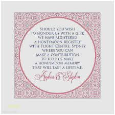 honeymoon bridal registry baby shower invitation new baby shower gift registry invitation