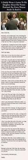 a letter from a daddy to his daughter every should readgazing