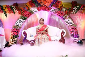 nakshatra events vijayawada wedding decorators indian wedding