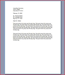 typing a cover letter 28 images exle of a cover letter best