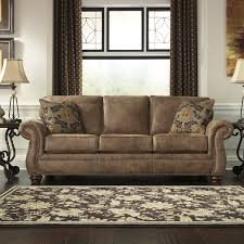 signature design by ashley madeline sofa signature design by ashley sofa reviews home the honoroak