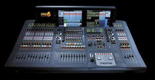 midas console pro6 midas pro6 audiofanzine