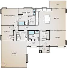 Single Family Homes Floor Plans by Floor Plans White Oak Commons