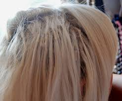 glue in extensions glue in hair extensions guidance to apply pre bonded glue in hair