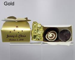 box personalized personalized bow top favor boxes with chocolates hercules candy