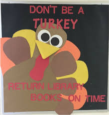 library decorations for thanksgiving wedding decor