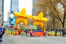 2014 macy s thanksgiving day parade the 88th annual macy s