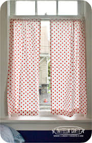 Balloon Curtains For Kitchen by Balloon Curtains For Living Room Fujise Us