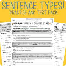 97 best ms sentence structure images on pinterest sentence