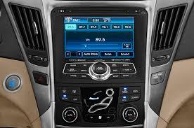 hyundai sonata 2015 hybrid 2015 hyundai sonata hybrid radio interior photo automotive com
