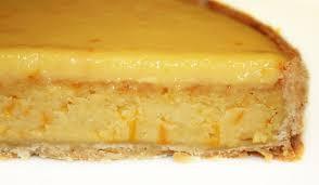 cuisine de bernard la cuisine de bernard la tarte scandaleuse à l orange tartes