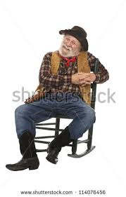 Old Man In Rocking Chair Old Man Sitting In Rocking Chair Stock Images Royalty Free Images