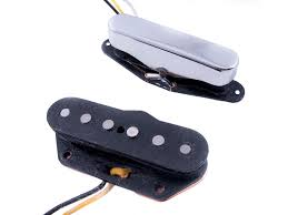fender custom shop twisted tele pickups set of 2 long u0026 mcquade