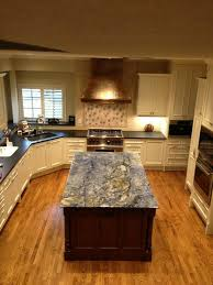 Granite Kitchen Countertops by Best 10 Granite Kitchen Counters Ideas On Pinterest Granite