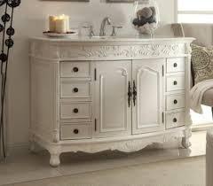 42 bathroom vanity cabinets genersys