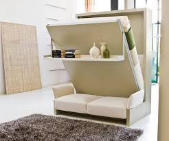 wall bed with sofa nuovoliola 10 queen wall bed sofa live efficiently