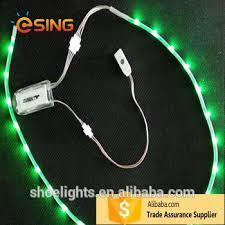 Led Strip Lights Battery Powered Cheap Rechargeable Usb Motion Sensor Led Shoes Strip Light Buy