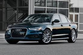 audi a6 premium used 2012 audi a6 for sale pricing features edmunds
