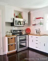 Under Cabinet Cookbook Holder Plans Our Diy Under The Cabinet Cook Book Holder Beneath My Heart