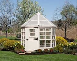 little cottage company 8x8 octagon greenhouse 8x8 lcog wpnk