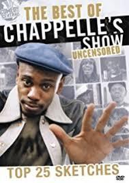 amazon com chappelle u0027s show season 2 dave chappelle q tip