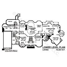 norwich manor a 173 55738 european home plan at design basics