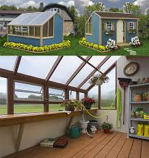 She Shed Kit Greenhouse She Shed 22 Awesome Diy Kit Ideas