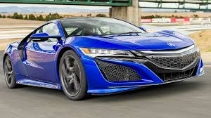 Acura Nsx Power 2017 Acura Nsx The Slowest Supercar In The World Ignition Ep