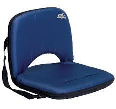 Stadium Bench Portable Stadium Chair Folding Seat Bleacher Cushion Bench Durable