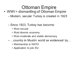 Economy Of Ottoman Empire Middle East In Independence Chapter 33 Ottoman Empire Turkish