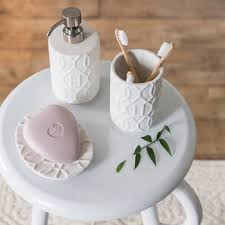 designer bathroom sets designer bathroom accessories mirrors storage more amara