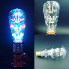 Illumin8 Led by Led Decorative Light Circuit Wanker For