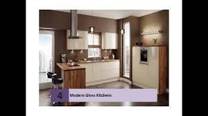 Magnet Kitchen Designer Magnet Kitchens Gloss White Cream Youtube