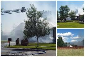 Great Pumpkin Blaze Membership by Saturday Blaze Destroys Belgrade Home Krtv News In Great Falls