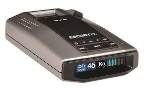 amazon com escort ix long range radar laser detector cell