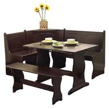 Bench Kitchen  Dining Room Sets Youll Love Wayfair - Bench tables for kitchen