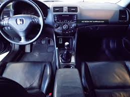 2005 honda accord vii coupe u2013 pictures information and specs