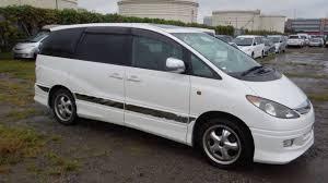 family car series 1 estima sunroof edward lees u0027s youtube