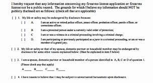 just so no on your gun permit application sloatsburg village