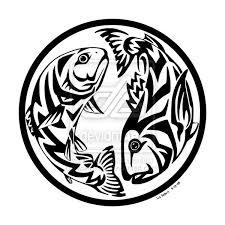 tribal fish tattoos designs is free hd wallpaper tribal fish